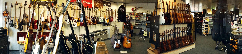 Gitarren und mehr Cartersville