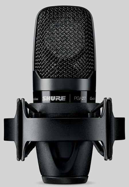 Mikrofone: Für jede Aufnahme das richtige Talent