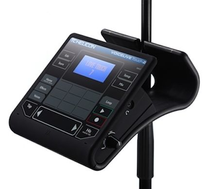 TC-HELICON Voice Live Touch2